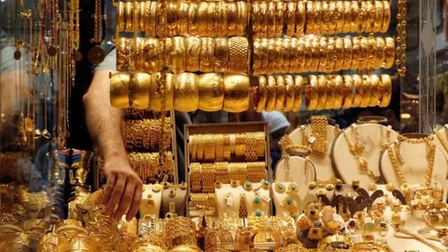 افتتاح توسعة سوق الذهب بدبي في مايو المقبل