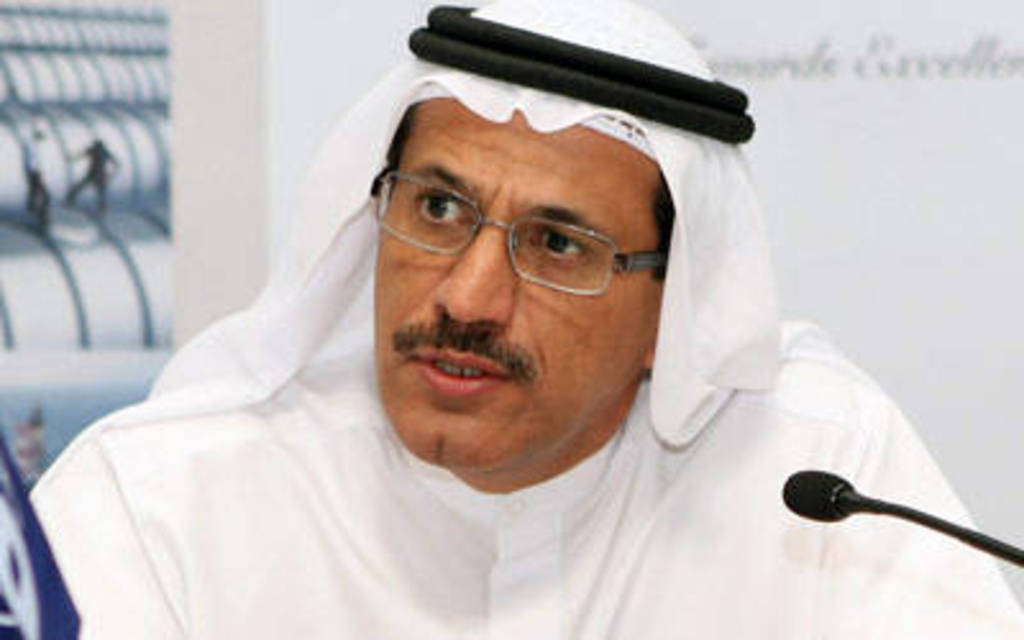 وزير إماراتي: الشراكة مع القطاع الخاص تخفف أعباء الموازنة