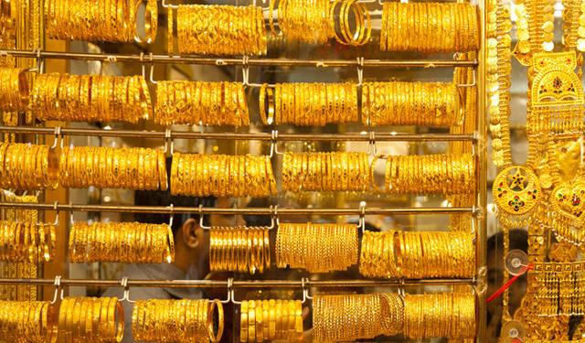 أسعار الذهب الإماراتي تواصل انتعاشها ..الاثنين