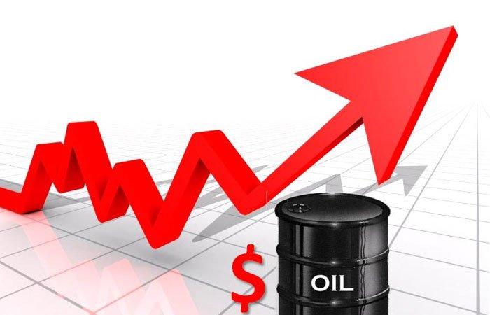 ارتفاع أسعار النفط 1% بسبب تراجع المخزونات وانخفاض الواردات