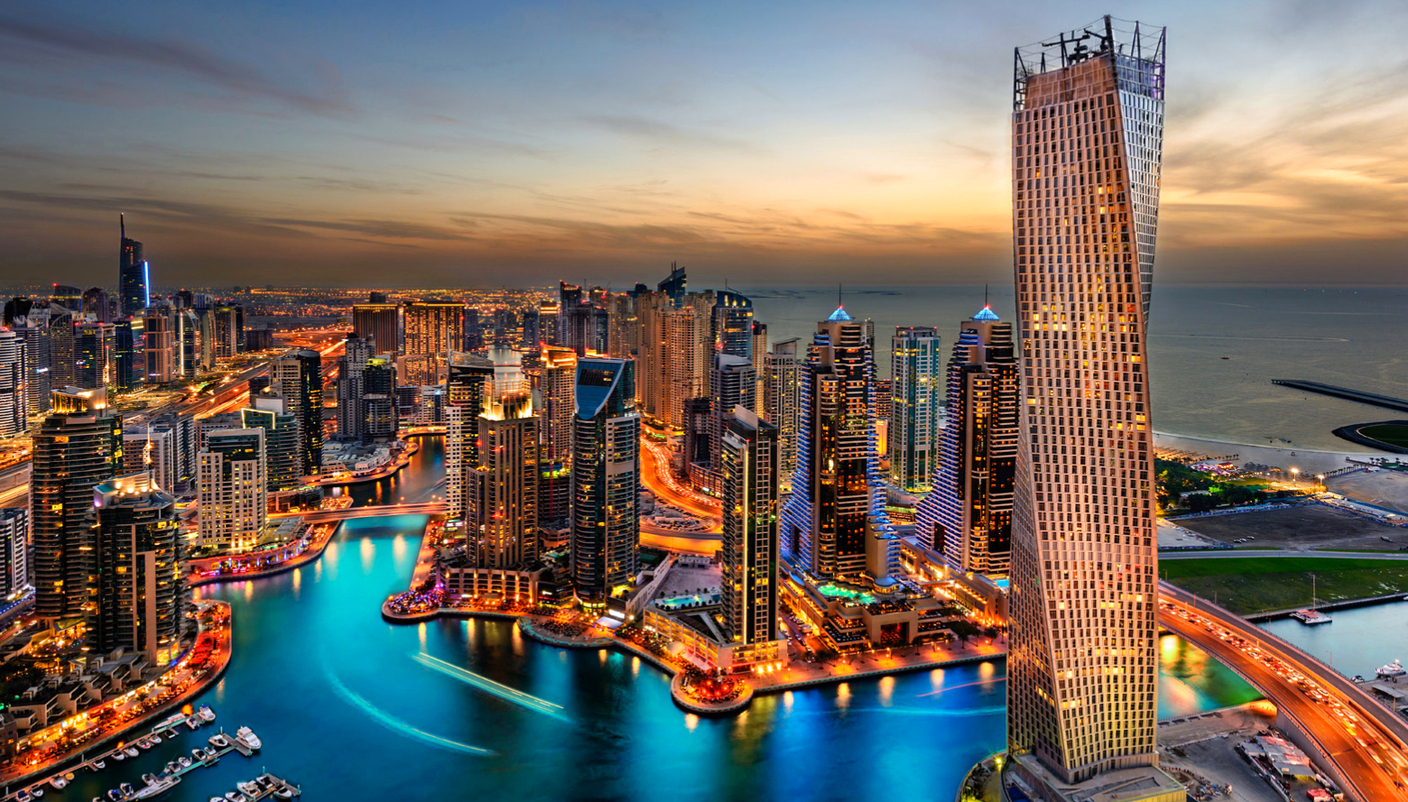 Dubai leads globally in luxury commercial real estate