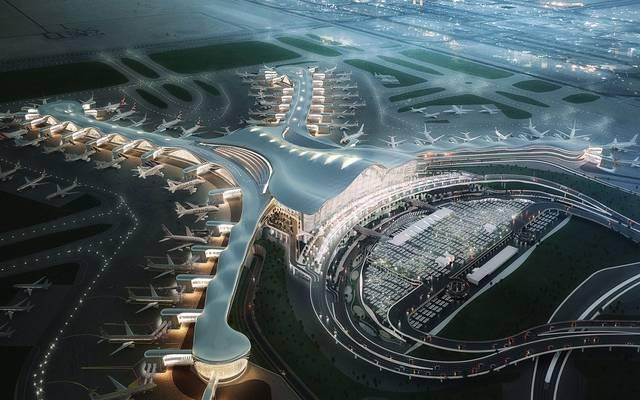 مطارات أبوظبي تحصل على اعتماد برنامج الانبعاثات الكربونية للمطارات