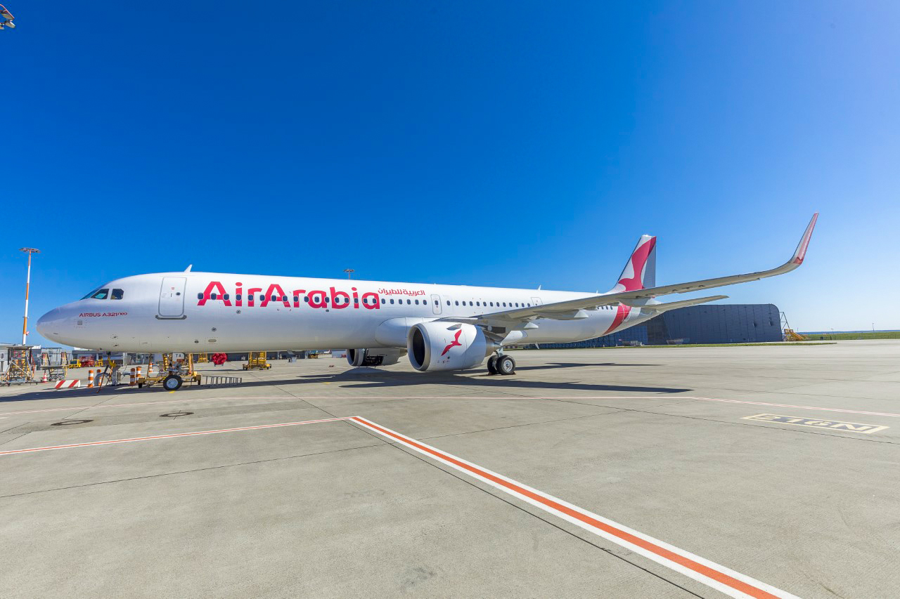 Al Arabiya operates return flights to transport Emirati citizens from Pakistan