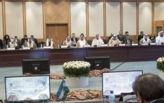 مليار دولار حجم التجارة المستهدف بين الإمارات وأوزبكستان 2020
