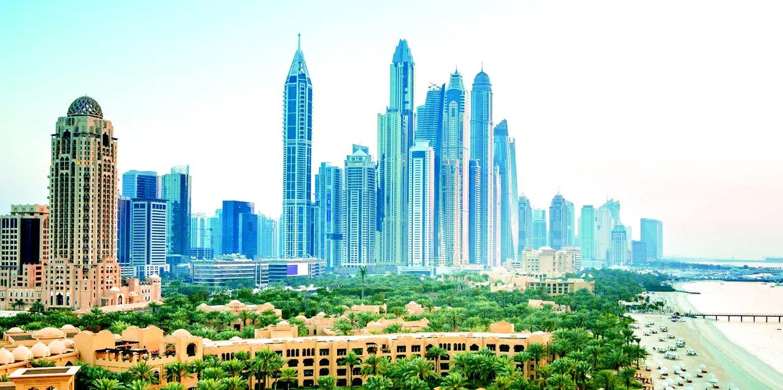 الإمارات أفضل سوق جاذبة للسيارات إقليمياً