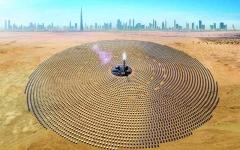 دبي ضمن أفضل المدن المستدامة 2020