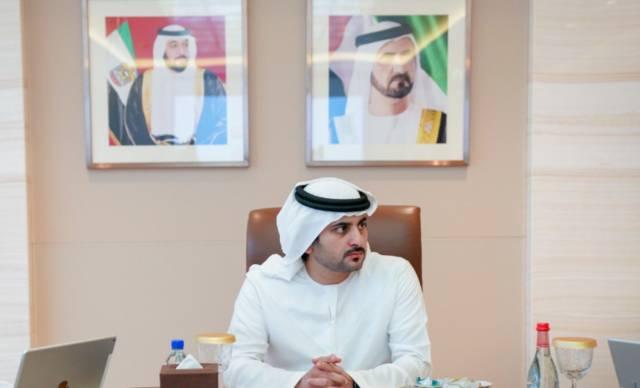 دبي تخطط لتأسيس نظام رقابي لسلامة الغذاء