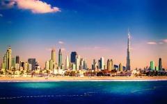 42جنسية تستثمر في سوق دبي العقاري