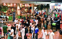 2204 رخص جديدة أصدرتها اقتصادية دبي في فبراير