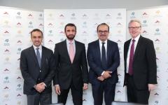 شركة عالمية تتولى إدارة مشروع لـ«إثراء دبي»
