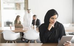 الوظائف الأكثر طلباً خلال السنوات العشر القادمة في الإمارات