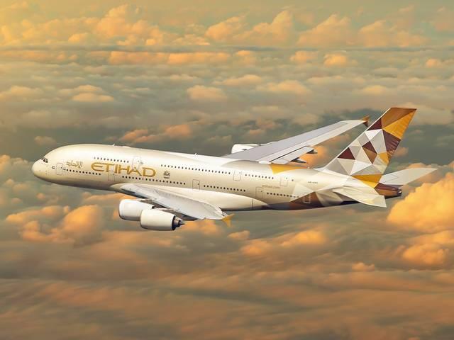 الاتحاد للطيران تضيف 3 وجهات جديدة في سبتمبر