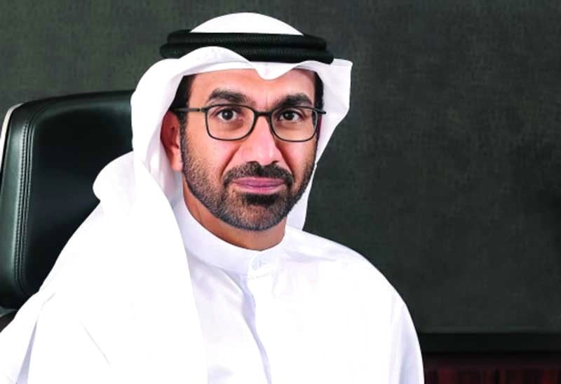 4 million dirhams from Emirates NBD to enable students to continue distance learning