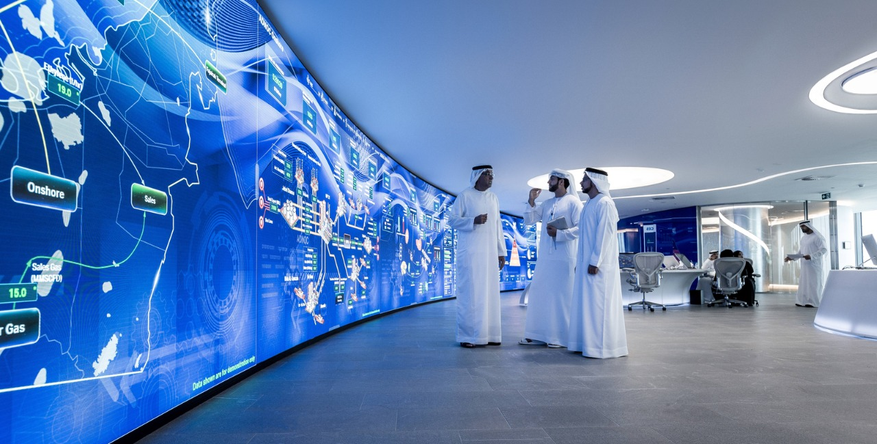 Panorama ADNOC achieves a commercial value of more than 3.67 billion dirhams