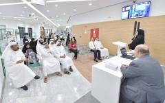 اقتصادية دبي تعزز وعي موظفيها بالأمن الالكتروني