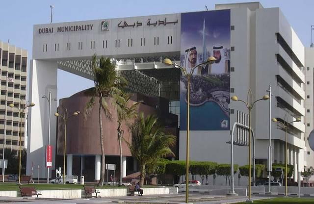 بلدية دبي تنجز تطوير حي الأسواق التقليدية بمنطقة ديرة