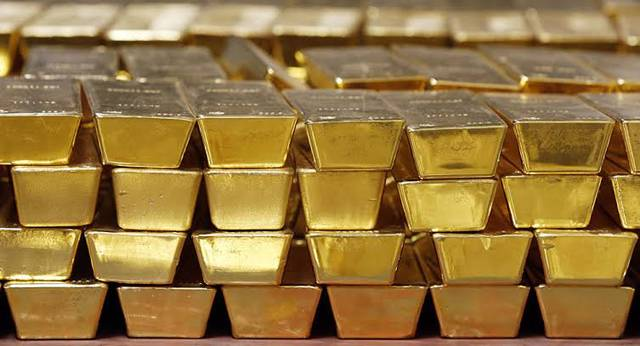 احتياطي الإمارات من الذهب يتجاوز 3 مليارات درهم لأول مرة
