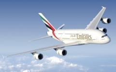 طيران الإمارات تطرح عروضاً سعرية مخفّضة إلى وجهات مختارة