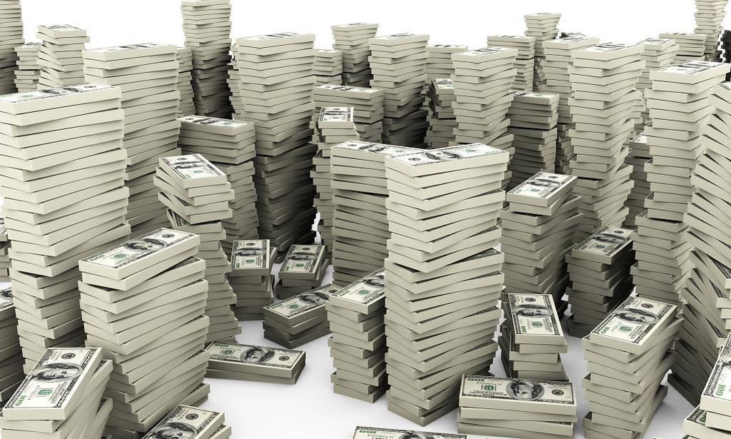 الكونجرس: الديون الفيدرالية تُدخل الاقتصاد الأمريكي في غيبوبة