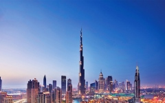 Dubai is the seventh best financial technology future in the world