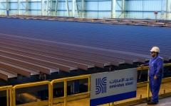 أبوظبي ترسخ صناعاتها عالمياً بفتح أسواق جديدة