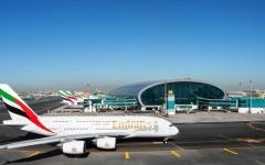 مطار دبي يحتفظ بالصدارة العالمية