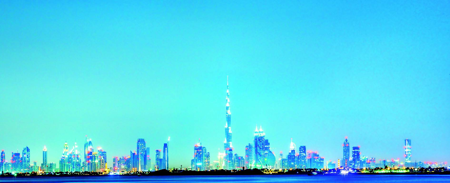 50 countries participate in the investment forum in Dubai next March