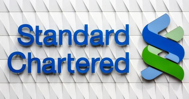 تراجع أرباح ستاندرد تشارترد إلى 319 مليون درهم
