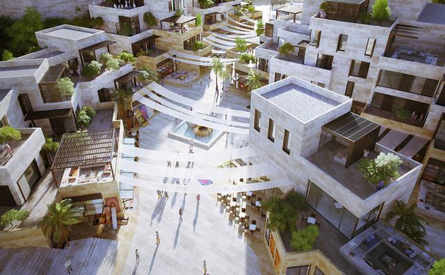بلووم العقارية تبدأ تسليم وحدات سكنية جديدة بأبوظبي
