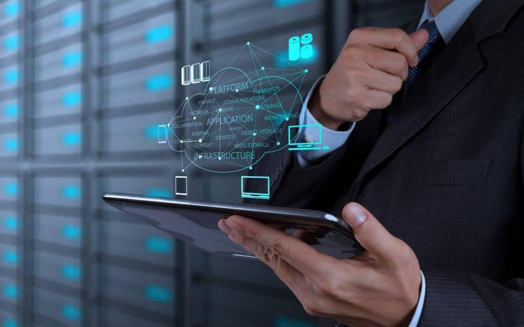 تقرير: 98 مليار دولار استثمارات قطاع التكنولوجيا المالية حول العالم بالنصف الأول
