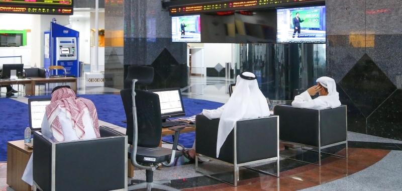 37.2 مليار درهم مكاسب أسهم الإمارات في رمضان