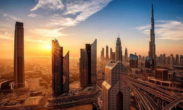 دبي تصدر تأشيرات الإقامة طويلة الأمد لمستثمري العقار