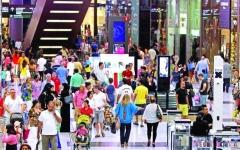 عطلة العيد تُنعش أسواق التجزئة في الإمارات