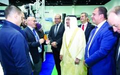 530 علامة تجارية و240 عارضاً يطلقون «دبي الدولي للأخشاب»
