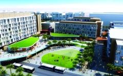 صندوق النقد العربي: الإمارات تتصدّر دول المنطقة في المدن الذكية