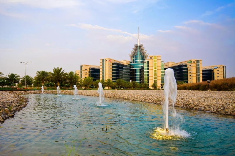 Ejada manages infrastructure maintenance at Dubai Silicon Oasis