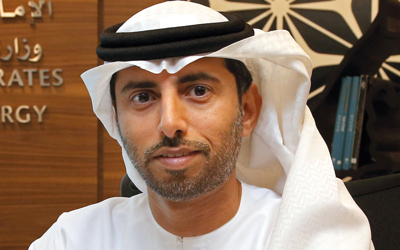 Al Mazroui expects further correction in oil prices