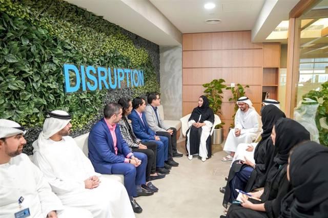 دبي تعزز مكانتها كوجهة أولى لتطوير المحتوى الرقمي