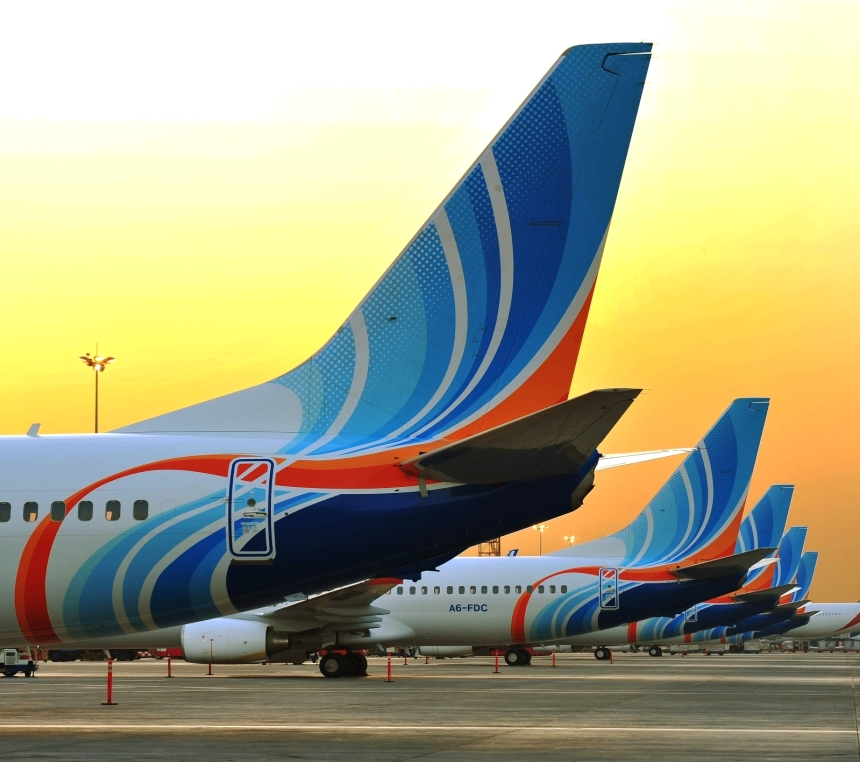 Flydubai announces its 2019 financial results with a profit of 198.2 million dirhams