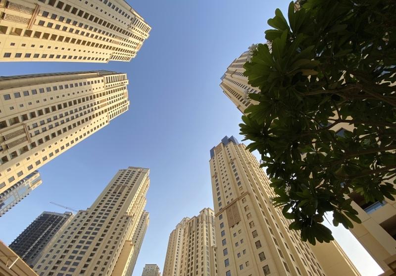 4.2 % نمو سوق أنظمة إدارة المباني إقليمياً