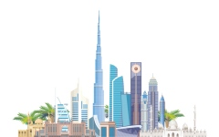 The Nav India Times: UAE is the best destination for Indian investors