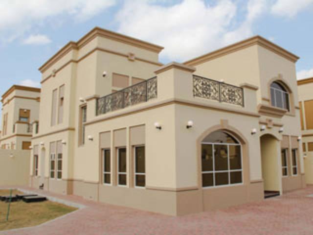 Mohammed bin Rashid Housing