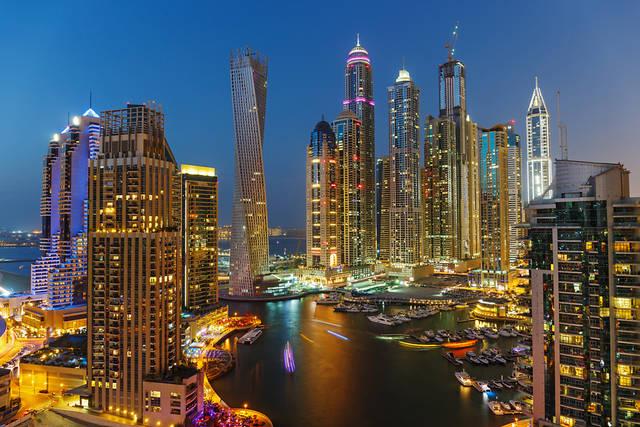 دبي ضمن أفضل المدن الدولية بقطاع التجزئة