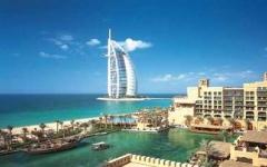 2.45 مليار إيرادات فنادق دبي في شهرين