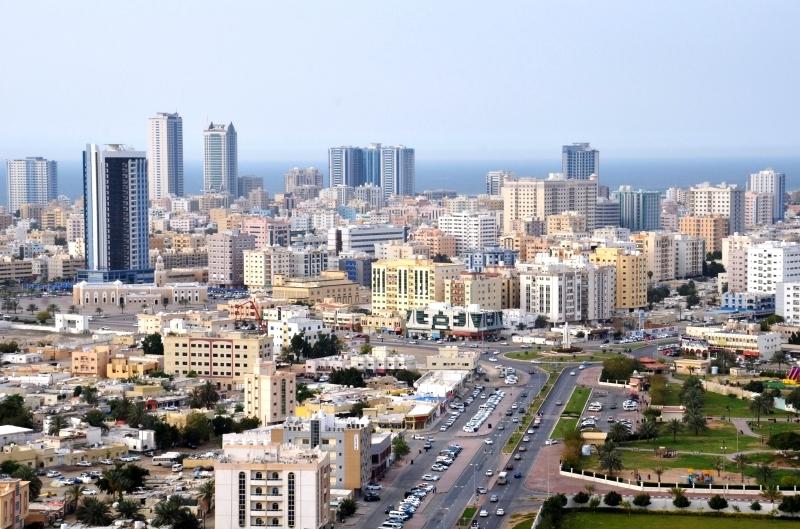 4 مليارات درهم تصرفات عقارات عجمان خلال 2018