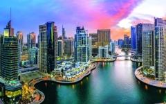 678 مسكناً تباع في دبي شهرياً