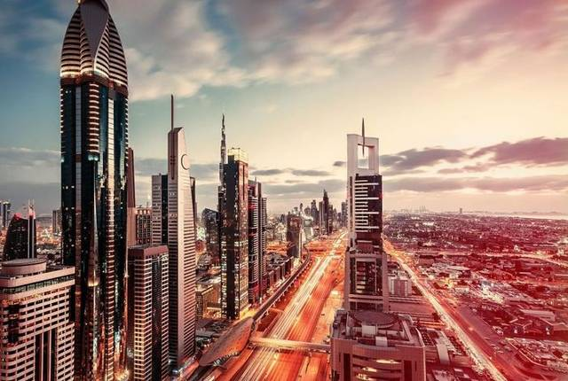 The number of jobs increases in the UAE labor market in 2019