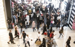 مراكز دبي التجارية تُسعد زوّارها بعروض وتنزيلات مغرية