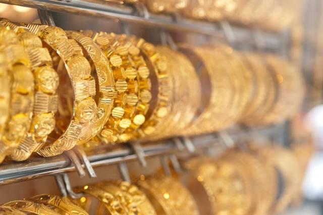 أسعار الذهب بالإمارات تنتعش للأسبوع الثاني على التوالي
