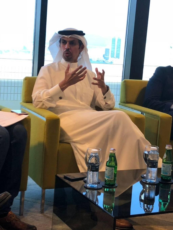 السعودية الوجهة الأولى لصادرات دبي خلال 2017